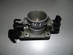 Заслонка дроссельная. Mazda Mazda6, GY Mazda MPV, LWFW, LW5W, LWEW Двигатель GY
