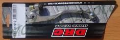 Рычаг сцепления DRC D40-01-912 Серый Brembo KTM'06-, Husky