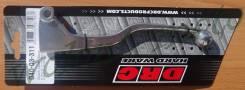 Рычаг сцепления DRC D40-03-311 Серый KLX250 '08-, KLX150S '09-, KLX125 '10-