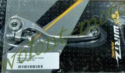 Рычаг тормоза WIRTZ HONDA Brake Pol 101-010 как D40-11-005