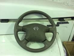 Подушка безопасности. Nissan Sunny, B15