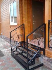 Изготовление лестниц, заборов, ограждений