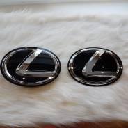 Эмблема решетки. Lexus RX270 Lexus RX350