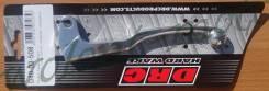 Рычаг сцепления DRC D40-03-508 Серый DR250R, DRZ400S/SM
