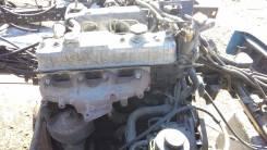 Двигатель в сборе. Isuzu Elf, NKR69 Двигатель 4JG2
