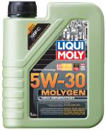 Liqui moly Molygen New Generation. Вязкость 5W-30, гидрокрекинговое