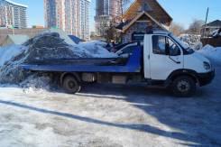 ГАЗ 3310. Продается Эвакуатор Валдай, 4 500 куб. см., 5 000 кг.