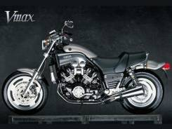 Yamaha V-Max 1200. 1 200 куб. см., исправен, птс, с пробегом