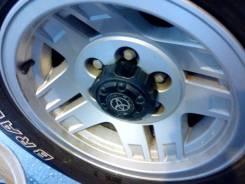 Toyota. 7.0x15, 6x139.70, ET-20, ЦО 106,0мм.
