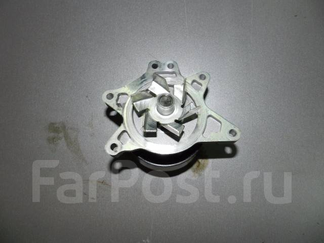 Помпа водяная. Toyota: RAV4, Isis, Corolla Verso, Vista Ardeo, Voltz, Wish, Celica, Auris, Corolla Spacio, Vista, Allion, Matrix, WiLL VS, Allex, Cald...