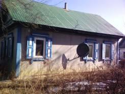 Продается дом. Село Осиновка, р-н Приморский край, площадь дома 50 кв.м., электричество 10 кВт, отопление твердотопливное, от частного лица (собствен...