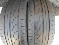 Bridgestone Potenza RE001 Adrenalin. Летние, износ: 30%, 2 шт