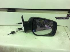 Зеркало заднего вида боковое. Лада Гранта