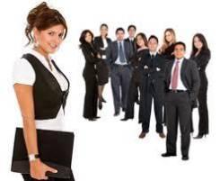 На удалённую работу требуется менеджер по кадрам