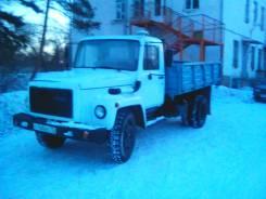 ГАЗ 3309. Газ 3309 самосвал, 2 000 куб. см., 3 000 кг.
