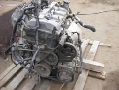 Двигатель в сборе. Mazda MPV, LWEW Двигатели: FS, FSDE