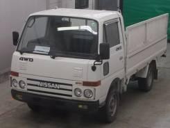 Nissan Atlas. Без пробега по России! 4WD - AMF22, 2 700 куб. см., 1 500 кг.