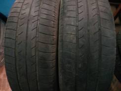 Bridgestone B250. Летние, износ: 70%, 2 шт