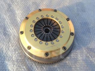 Сцепление. Nissan Silvia, S13, S15, S14 Двигатели: SR20DET, SR20DE