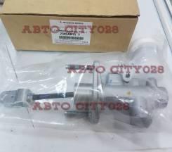 Цилиндр сцепления главный. Mitsubishi L200 Mitsubishi Pajero Sport