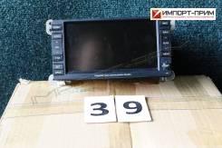 Магнитофон Mitsubishi OUTLANDER