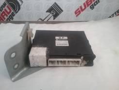 Блок управления автоматом. Subaru Forester, SG