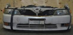 Ноускат. Toyota Mark II, JZX90
