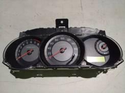 Спидометр. Nissan Tiida Latio, SC11 Nissan Tiida, C11, SC11 Двигатель HR15DE