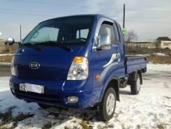 Kia Bongo III. Продаю грузовик 4вд. с механическим ТНВД., 2 900 куб. см., 1 500 кг.