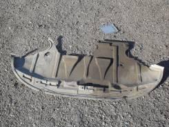 Защита двигателя. Audi A6