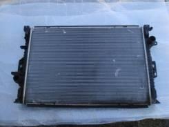Радиатор охлаждения двигателя. Volvo XC60