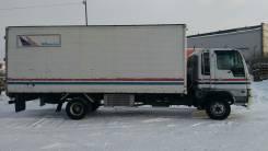 Hino Ranger. Продаётся грузовик , 7 410 куб. см., 5 000 кг.