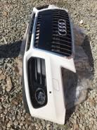 Бампер. Audi Q5