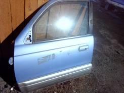 Дверь боковая. Toyota Hilux Surf, KZN185, KZN185G, KZN185W Двигатель 1KZTE
