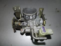 Заслонка дроссельная. Daihatsu Pyzar, G303G, G313G, G301G, G311G Двигатели: HDEP, HEEG