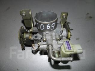 Заслонка дроссельная. Daihatsu Pyzar, G301G, G303G, G311G, G313G Двигатели: HDEP, HEEG