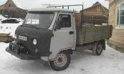 УАЗ 3303 Головастик. Продается УАЗ Головастик, 2 700 куб. см., 1 000 кг.