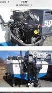 Tohatsu. 4х тактный, бензин, нога L (508 мм), Год: 2006 год