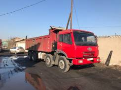 FAW CA3313P7K2T4A. Продам FAW САЗ 312Р2К2Т4А1, 8 600 куб. см., 35 000 кг.
