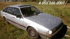 Стекло лобовое. Mazda 626