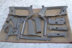 Панель салона. Subaru Forester, SG5, SG9, SG9L