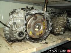 Автоматическая коробка переключения передач. Toyota Corolla Spacio, AE111, AE111N Двигатель 4AFE