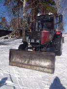 МТЗ 892. Продается трактор беларус 892 2010 года в Новосибирске, 4 750 куб. см.