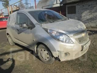 Chevrolet Spark. M300, B10D
