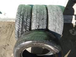 Dunlop SP Sport LM703. Летние, 2011 год, износ: 30%, 4 шт
