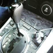 Ручка переключения автомата. Toyota Corolla Fielder Toyota Camry
