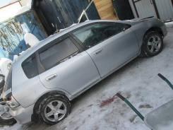 Honda Civic. EU1, D15B
