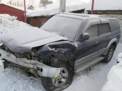 Toyota Hilux Surf. 185, 3RZ