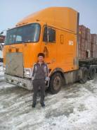 Водитель грузового автомобиля. Средне-специальное образование, опыт работы 1 год