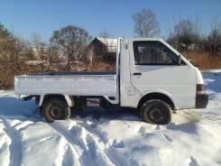 Nissan Vanette. Ванет 92г - 4WD, бензин, зимняя резина, торг, 2 000 куб. см., 1 000 кг.